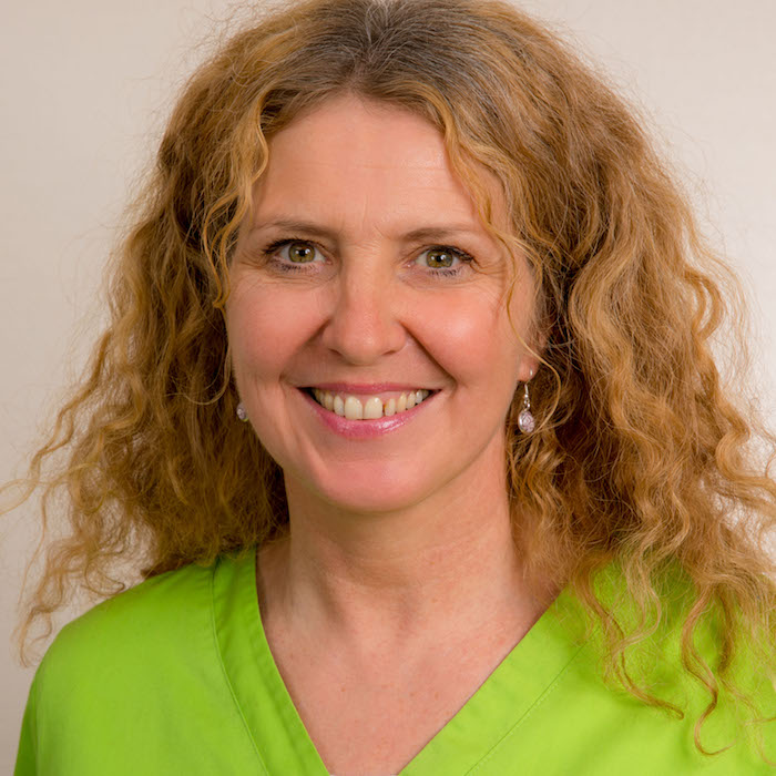 Barbara Kapteina