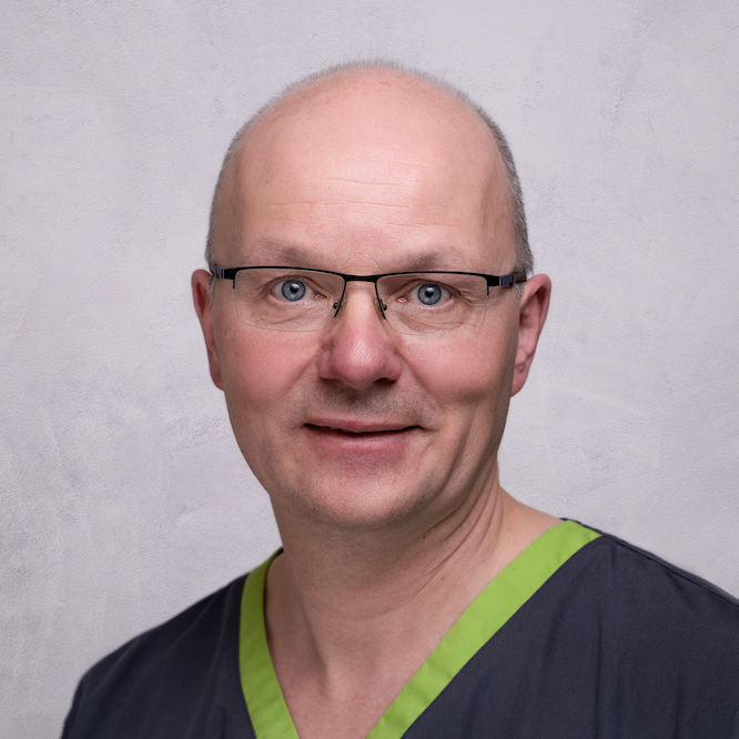 Dr. med. Christian Franke